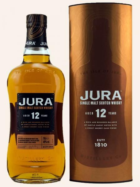 12 Jahre - Single Malt Whisky