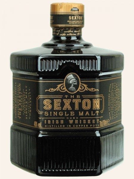 The Sexton - Single Malt Irish Whiskey