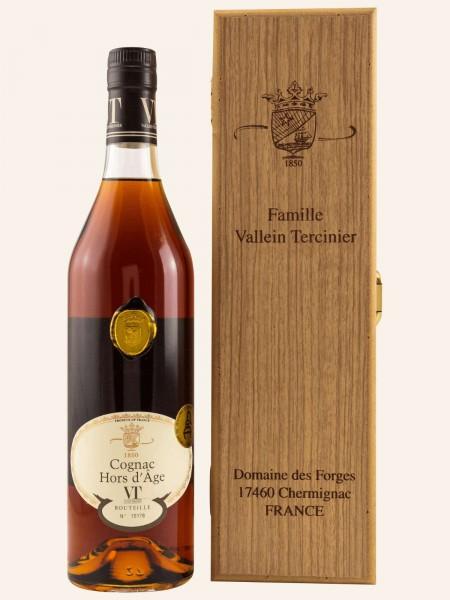 Hors d'Âge - Cognac