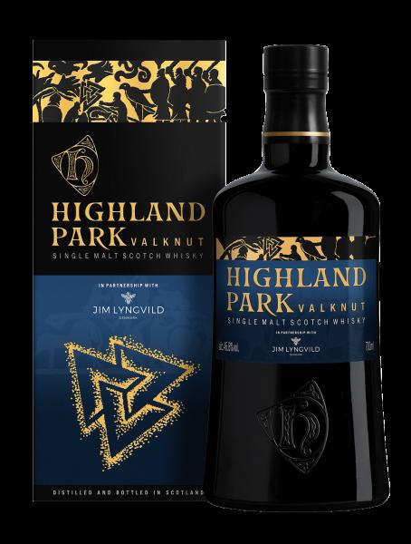 Valknut - Single Malt Whisky