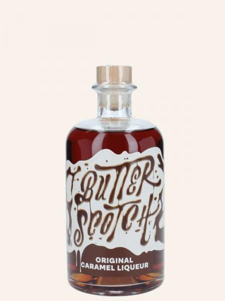 Original Caramel Liqueur
