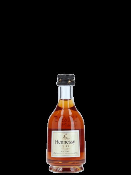VSOP Privilege - Cognac - Miniatur