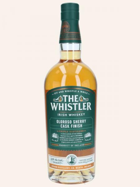 Oloroso Sherry Cask Finish - Irish Whiskey