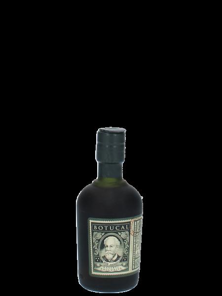 Miniatur Reserva Exclusiva - Rum