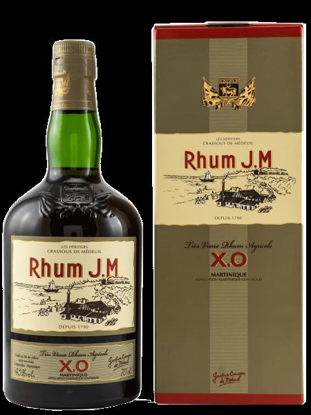 Vieux Agricole X.O - Rhum Agricole
