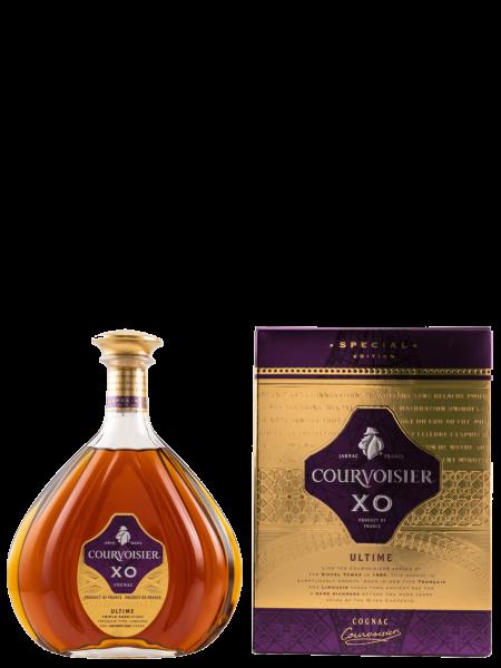 XO - Ultime - Cognac