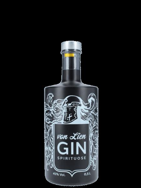 Gin - Distilled Gin
