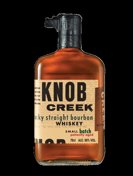Knob Creek - Small Batch - Kentucky Straight Bourbon Whiskey