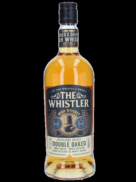 Double Oaked - Irish Whiskey