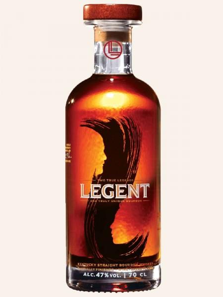 Kentucky Straight Bourbon Whisky