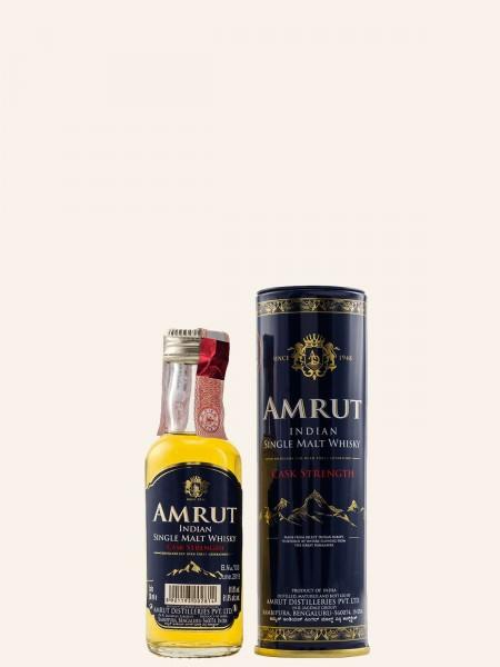 Miniatur Cask Strength - Single Malt Whisky