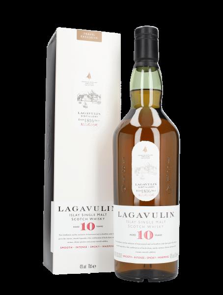 10 Jahre -Travel Exclusive - Single Malt Whisky