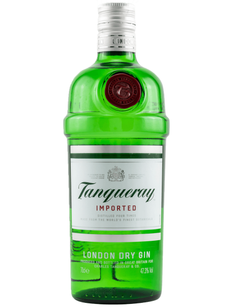 Imported - London Dry Gin