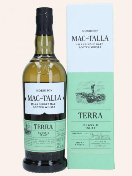 Mac-Talla - Terra - Islay Single Malt Whisky