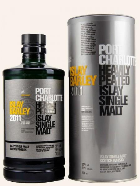 Islay Barley 2011 - Single Malt Scotch Whisky