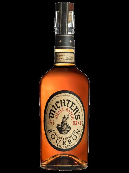 US1 - Small Batch - Kentucky Straight Bourbon Whiskey