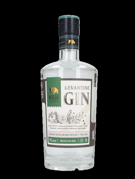 Levantine - Single Malt Gin