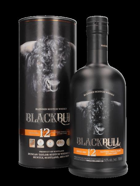 12 Jahre - Duncan Taylor - Blended Scotch Whisky