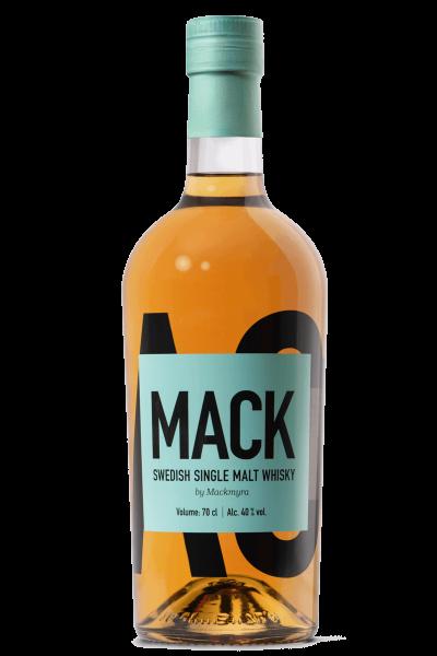 MACK - Schwedischer Single Malt Whisky