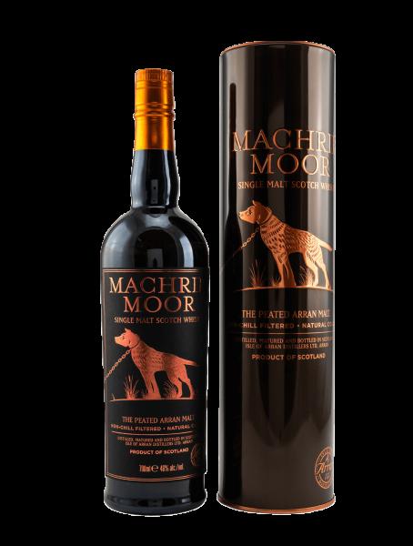 Machrie Moor - Single Malt Scotch Whisky