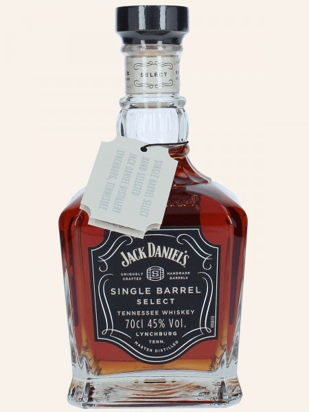 Single Barrel Select - Tennessee Whiskey