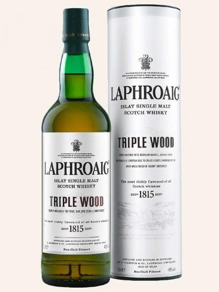 Triple Wood - Islay Single Malt Whisky