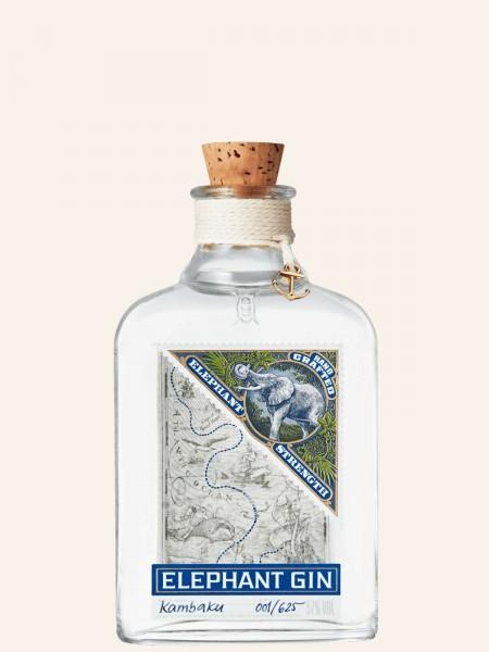 Elephant Strength - London Dry Gin