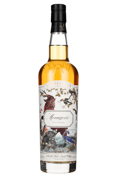 Menagerie - Limited Release - Blended Whisky