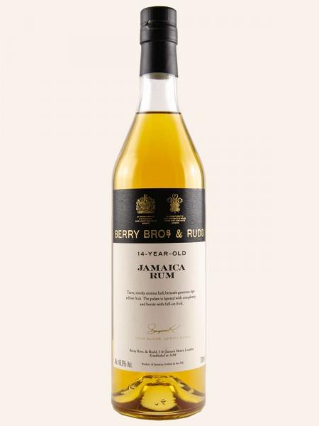14 Jahre - Jamaica - Rum