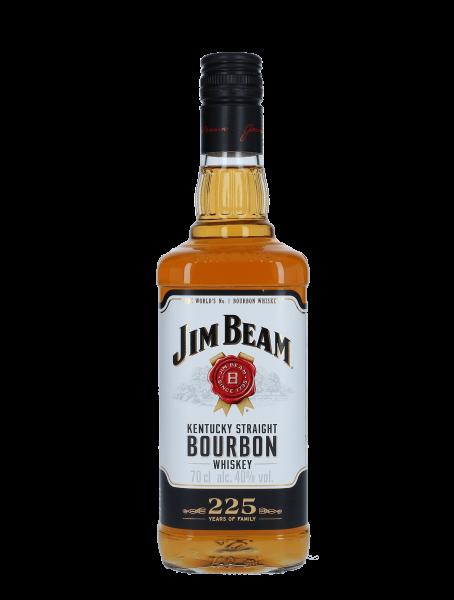 225 Years Of Family - Kentucky Straight Bourbon