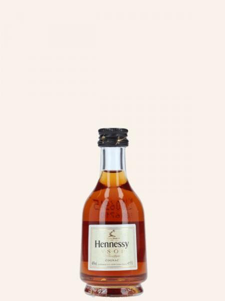 Miniatur - VSOP Privilege - Cognac