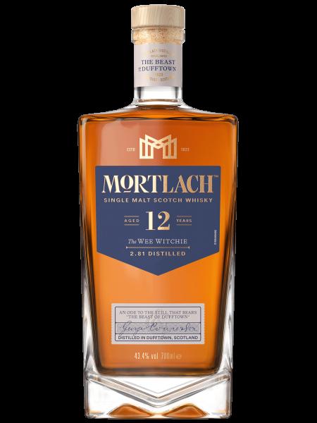 12 Jahre - The Wee Witchie - Single Malt Scotch Whisky