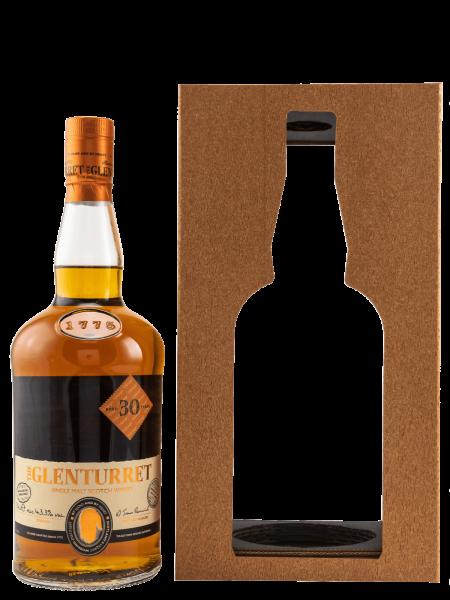 30 Jahre - Single Malt Scotch Whisky