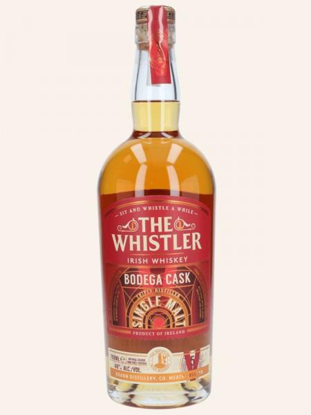 Bodega Cask - 5 Jahre - Irish Whiskey