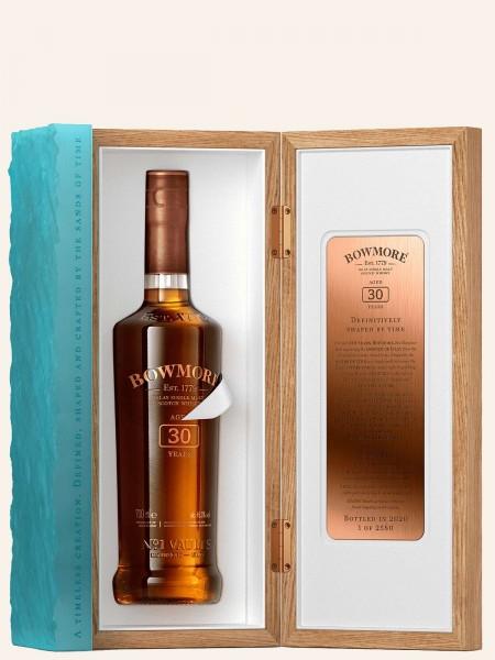 30 Jahre - 1989/2020 - Islay Single Malt Scotch Whisky