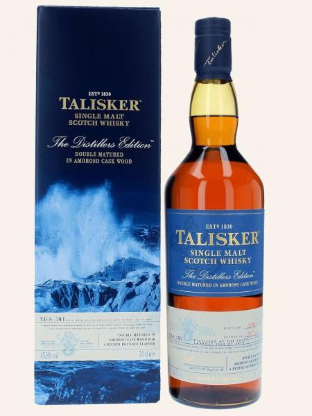 Distillers Edition - 2010/2020 - Single Malt Scotch Whisky