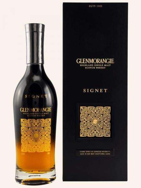 Signet - Highland Single Malt Scotch Whisky