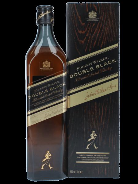 Double Black - Blended Scotch Whisky