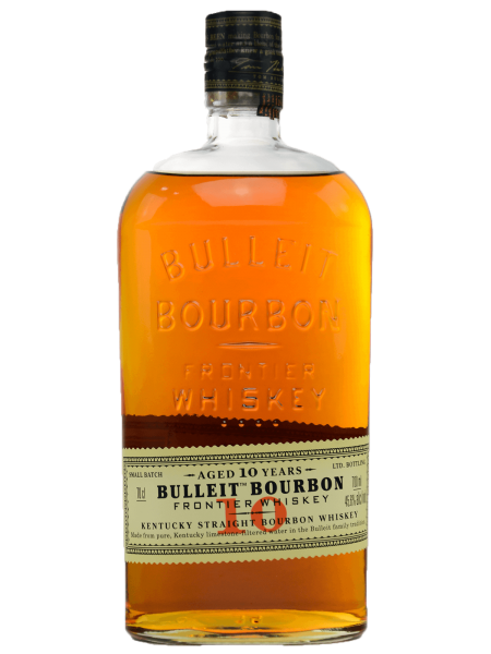 10 Jahre - Straight Bourbon Whiskey