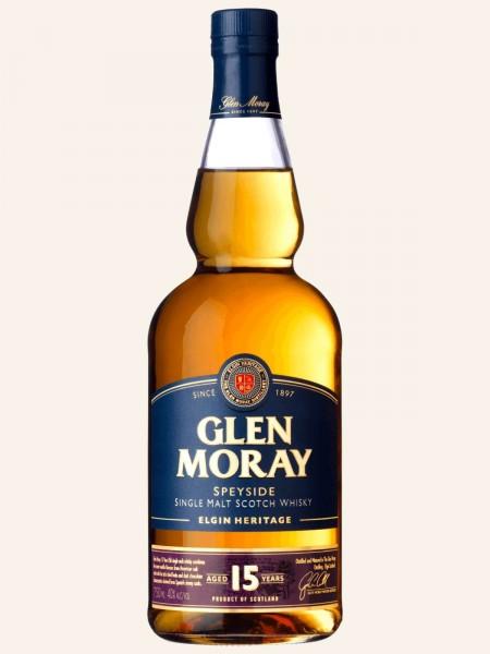 15 Jahre - Speyside Single Malt Scotch Whisky