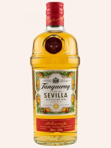 Flor de Sevilla - Distilled Gin