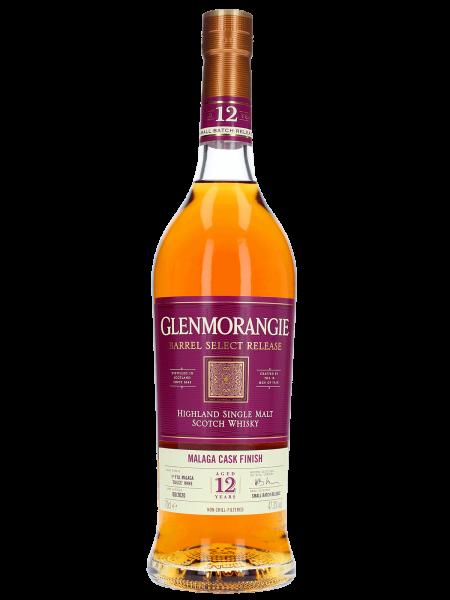 Malaga Cask Finish - 12 Jahre - Single Malt Whisky