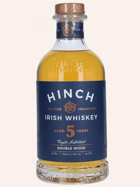Double Wood - 5 Jahre - Irish Whiskey