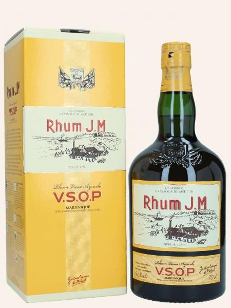 Rhum Vieux Agricole V.S.O.P. - 4 Jahre - Martinique - Rum
