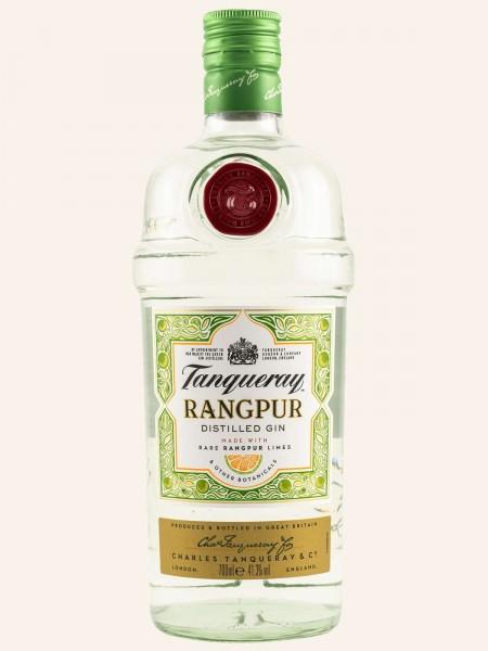 Rangpur - Distilled Gin