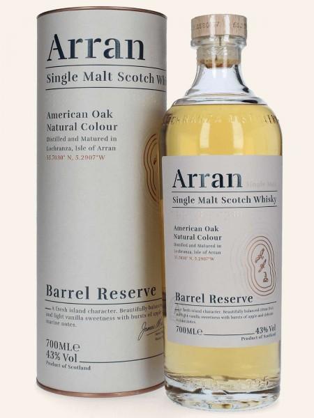 Barrel Reserve - Single Malt Scotch Whisky
