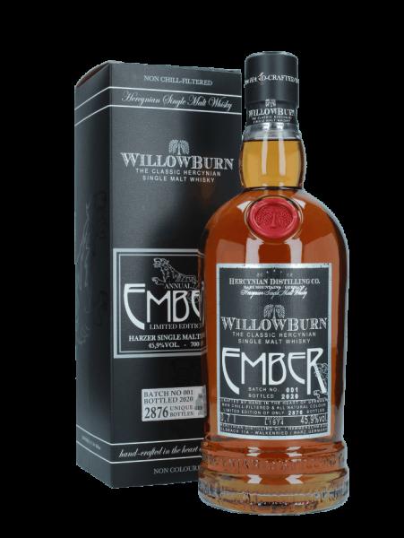 Willowburn - Ember - 2020 - Single Malt Whisky