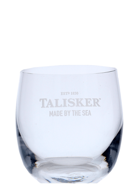 Made by the Sea Glas Tumbler