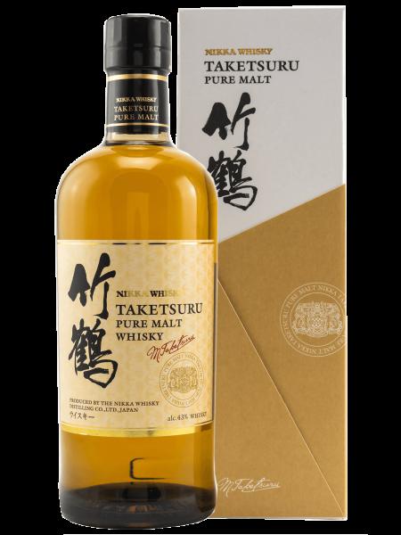 Taketsuru - 2020 - Pure Malt Whisky