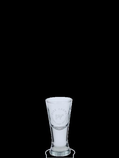 Shot Glas - Glas